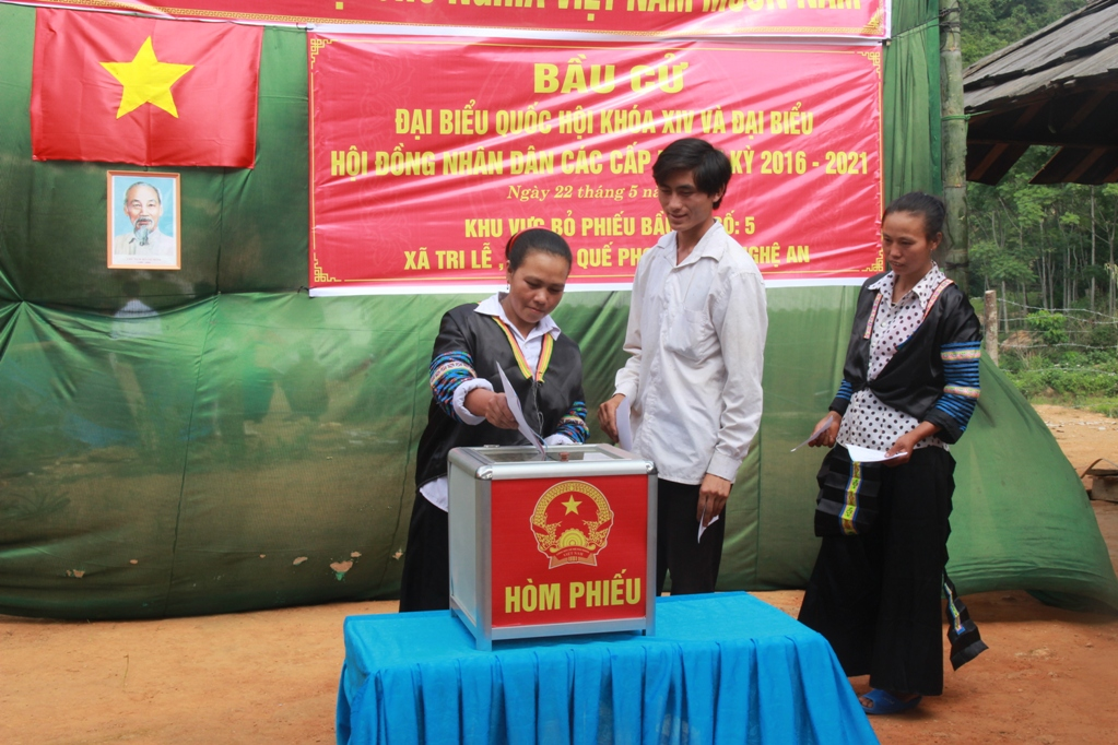 Young Generation Has Started to take interest in Vietnam politics