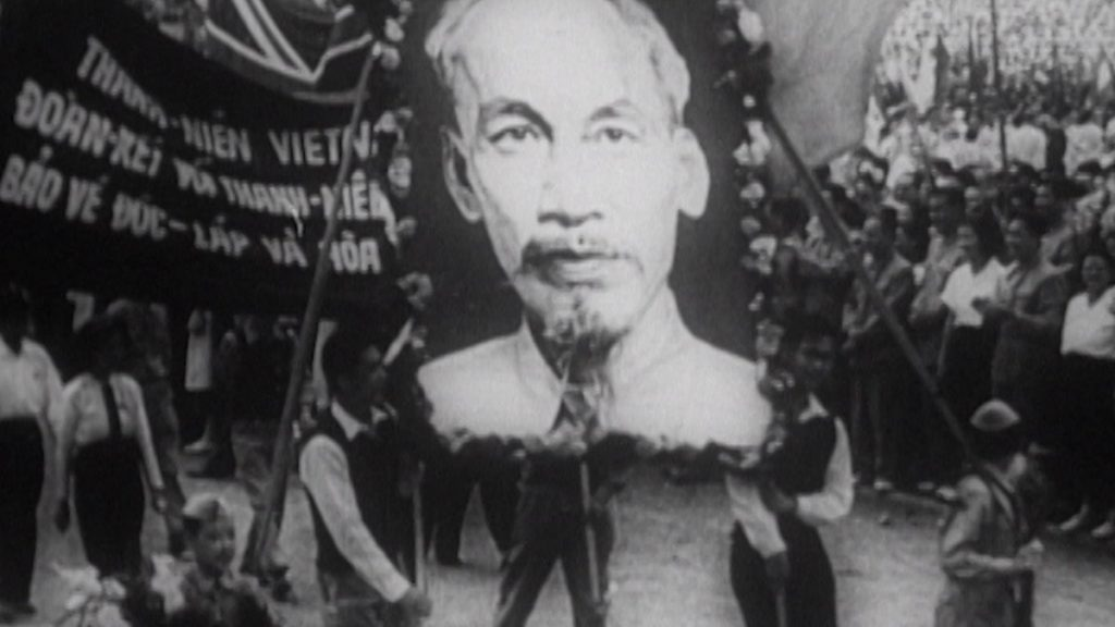 Vietnamese political history for foreigners