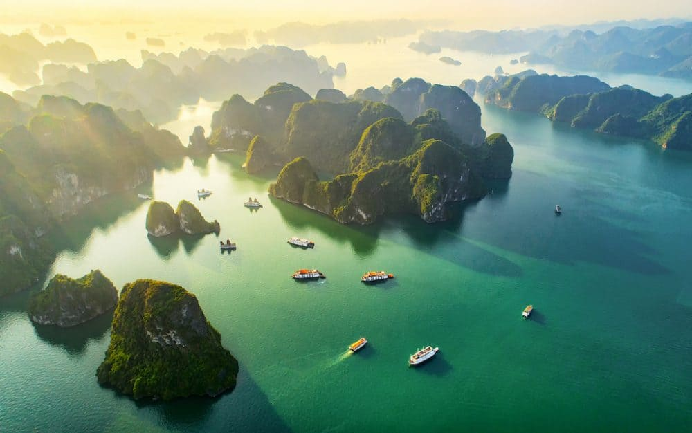 Everything about Vietnam that you need to know